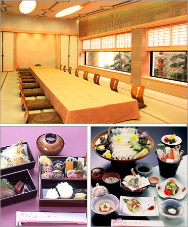日本料理 桜川
