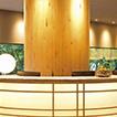 インフォメーションカウンター(3階)