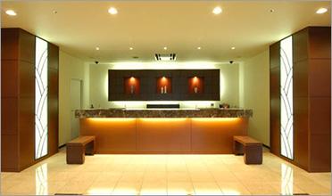 立川ワシントンホテルのコンセプトは「すべてのお客様へここちよさを」