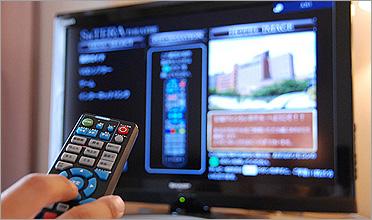 最新VOD(ビデオ・オン・デマンド)システム導入