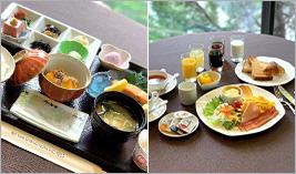 選べるご朝食