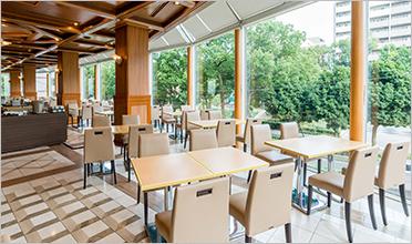 レストラン アクアマリン(2F)