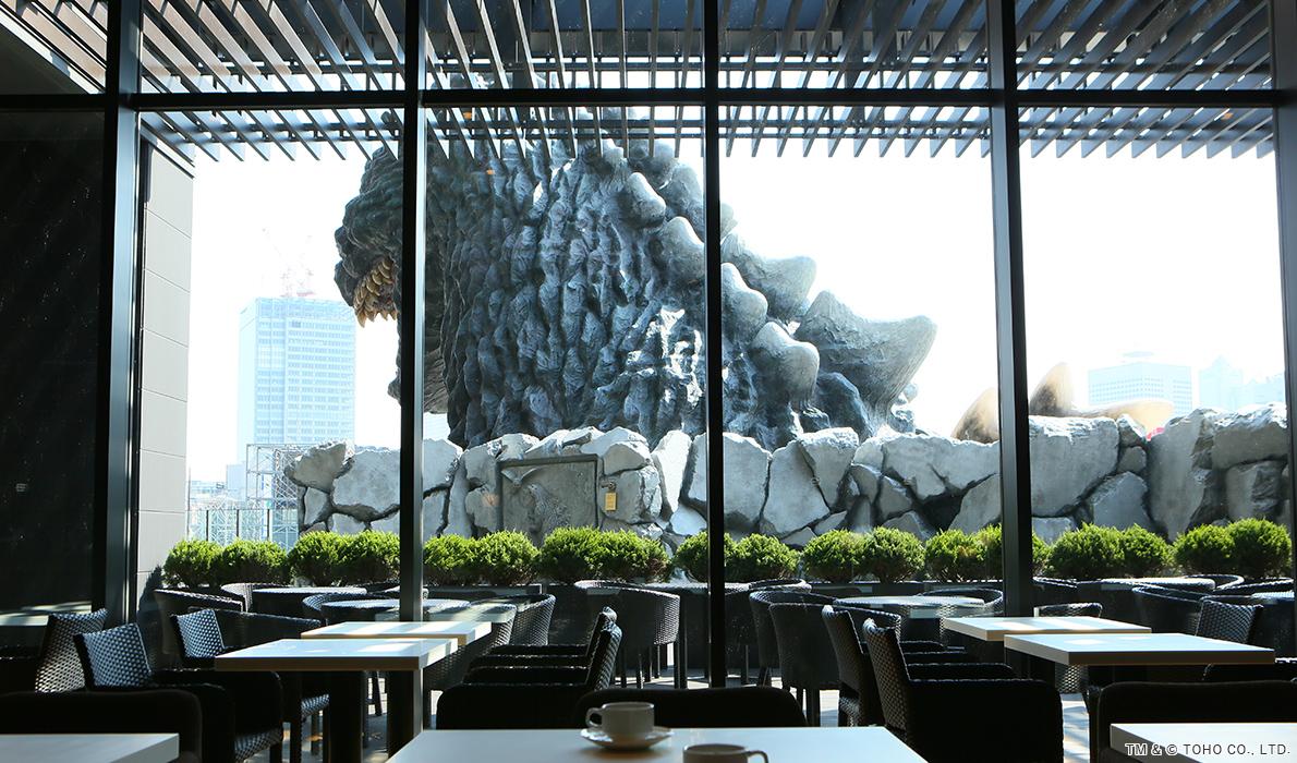 イタリアンレストラン ボンサルーテKABUKI