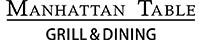 マンハッタンテーブルロゴ