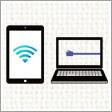 全館・全室インターネット無料接続サービス